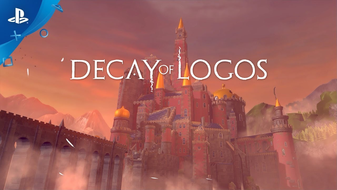 Decay of Logos - Gamescom 2019 Launch Trailer