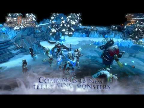 Dungeons 2 - A Game of Winter - Release Trailer