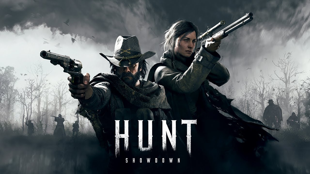 Hunt: Showdown | Launch Trailer