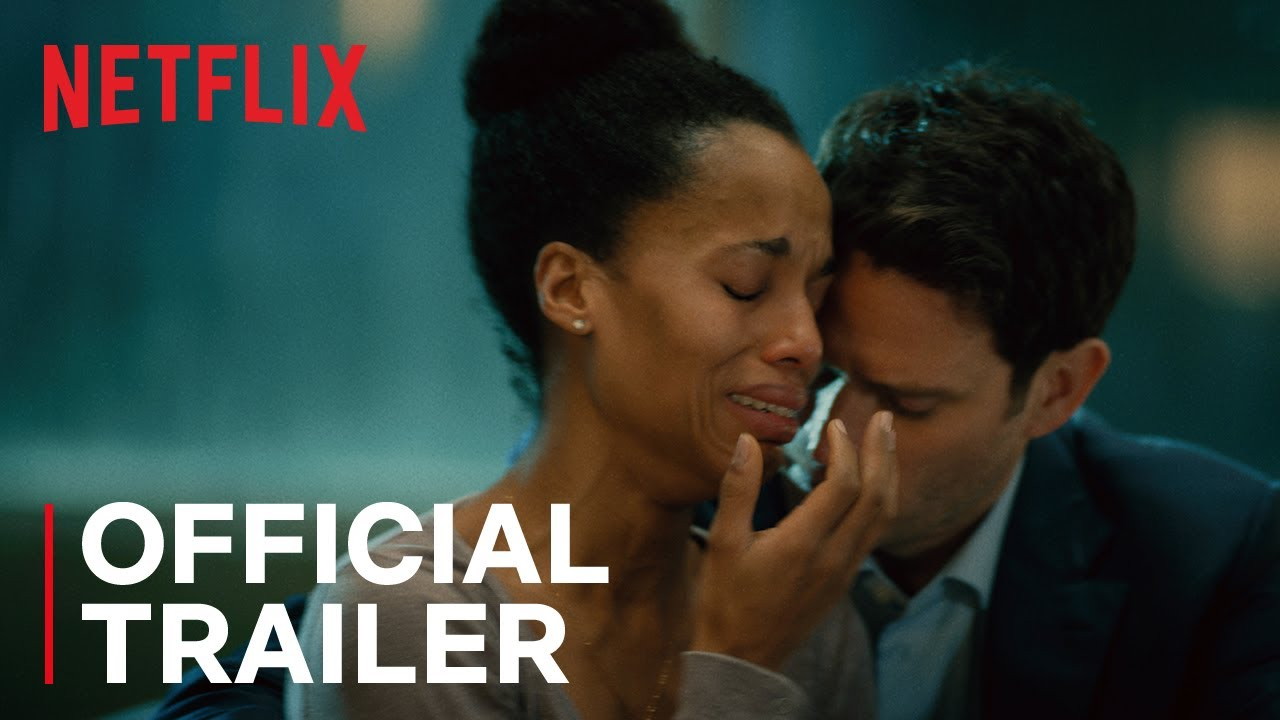 American Son | Official Trailer | Netflix