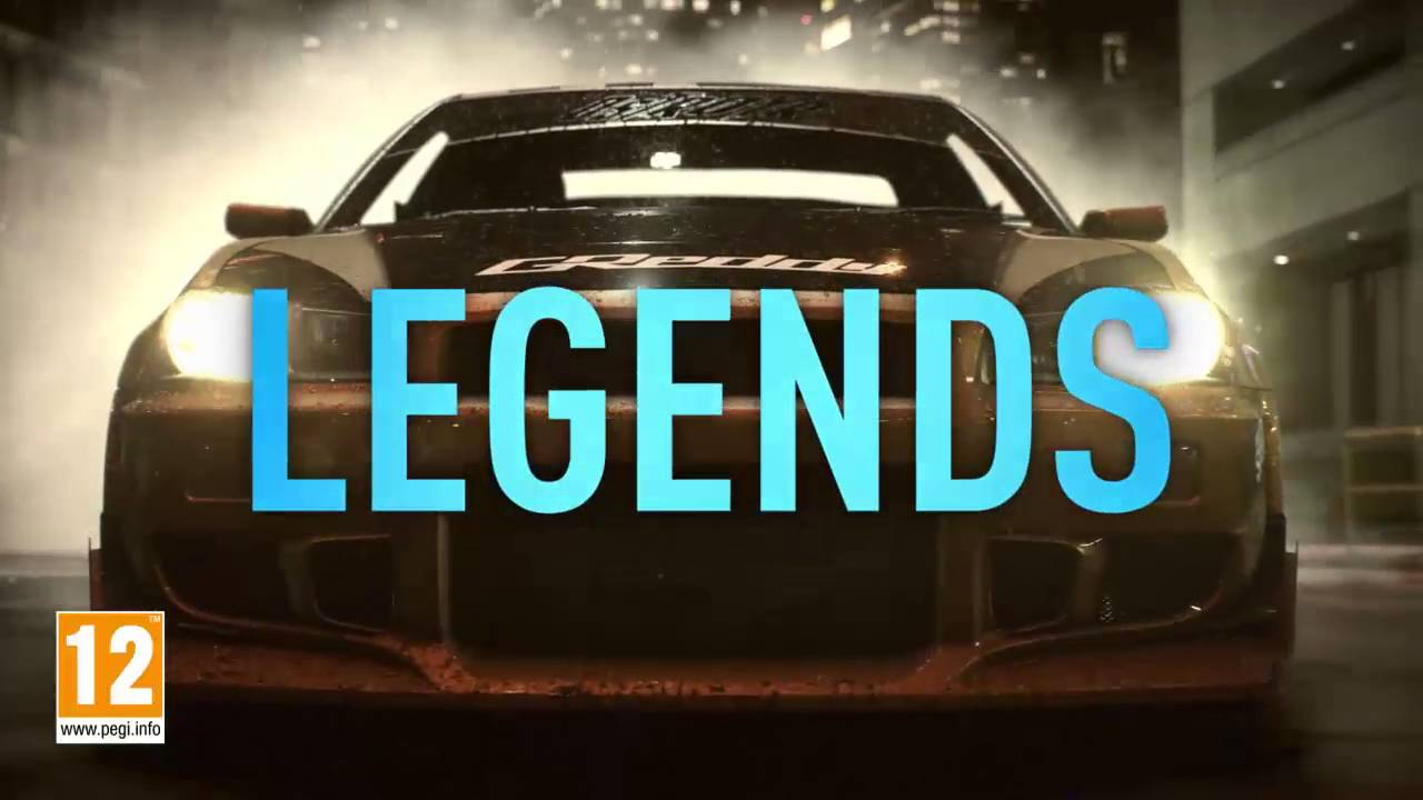 Need for Speed | Legends trailer