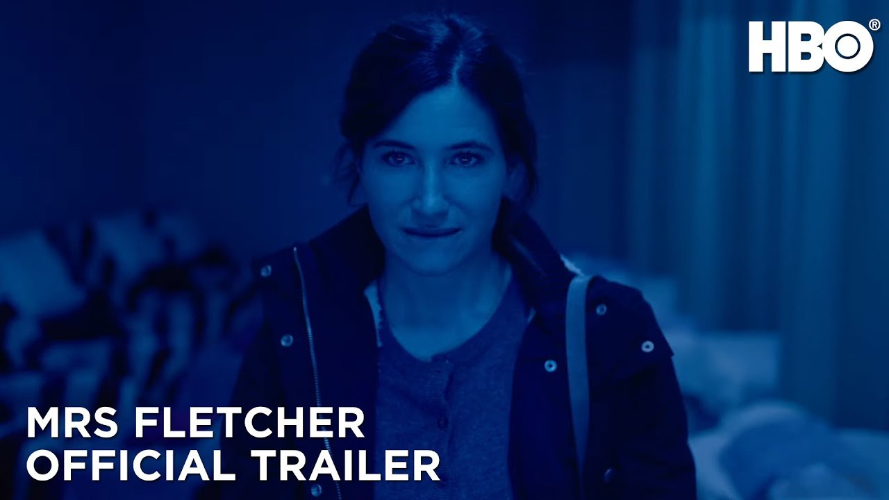 Mrs. Fletcher (2019): Official Trailer