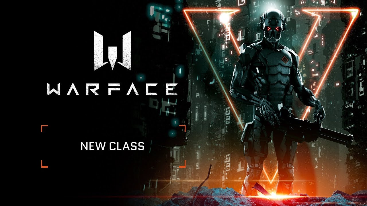 Warface: Titan - Announcement Trailer