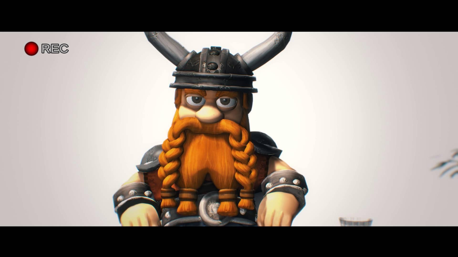 Valhalla Hills Official Release Trailer
