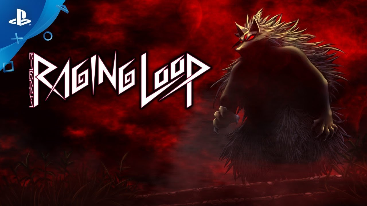 Raging Loop - Launch Trailer