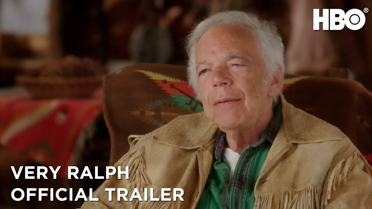 Very Ralph (2019): Official Trailer | HBO