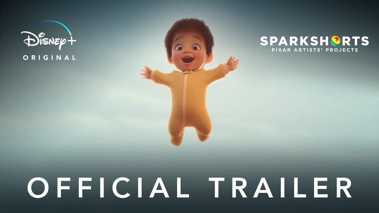 Pixar SparkShorts – Official Trailer | Disney+