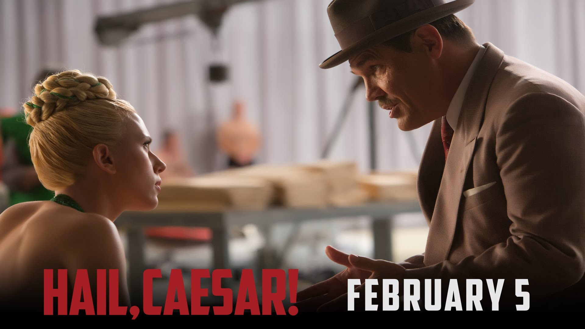 Hail, Caesar! - In Theaters February 5 (TV Spot 15)