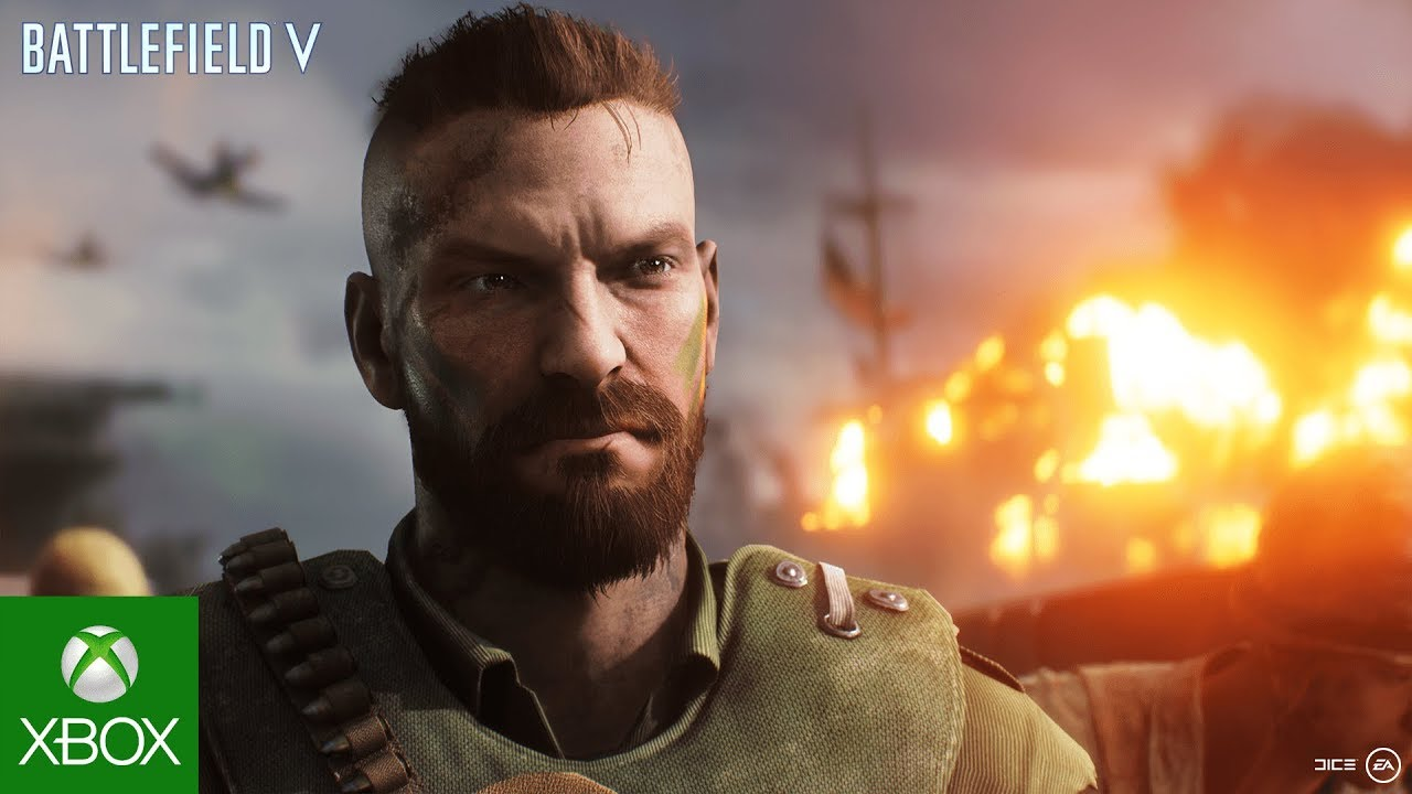 Battlefield V – Year 2 Edition Trailer