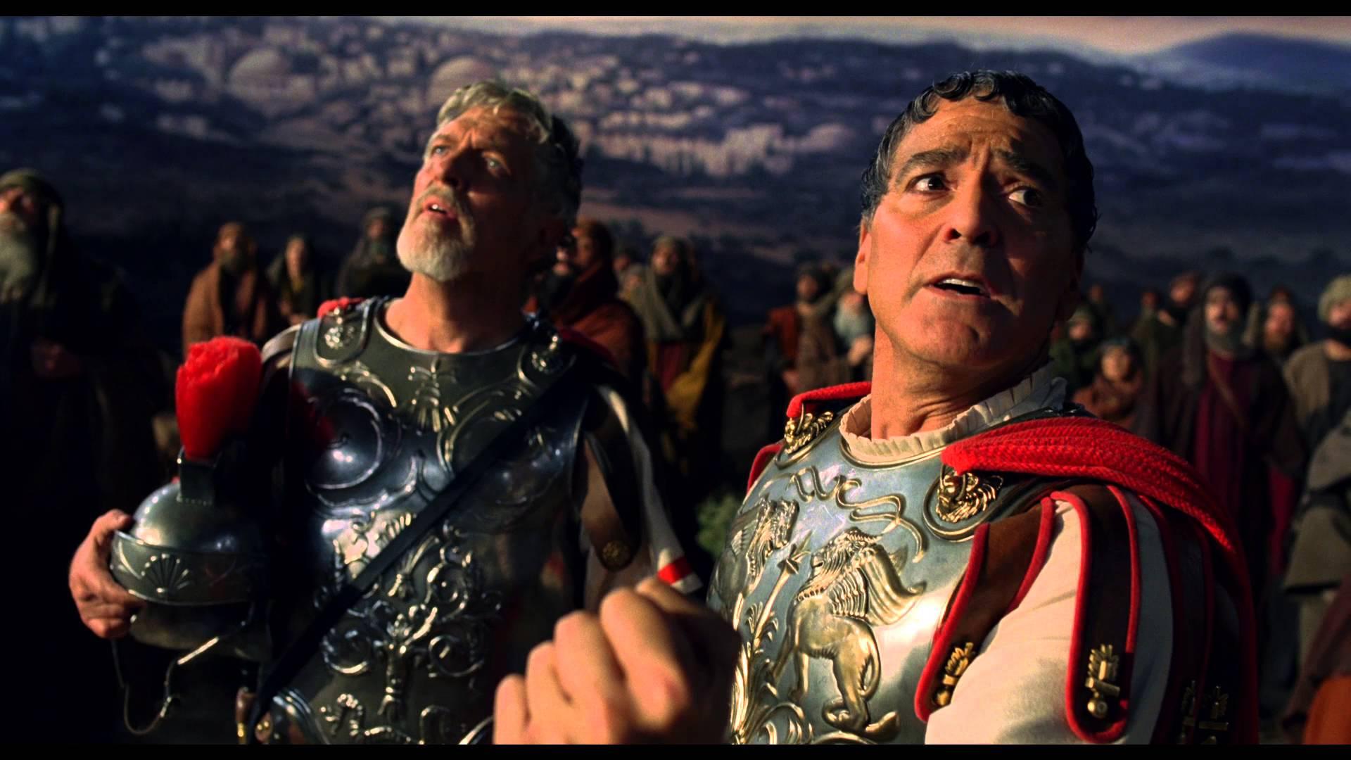 Hail, Caesar! - In Theaters February 5 (TV Spot 1)