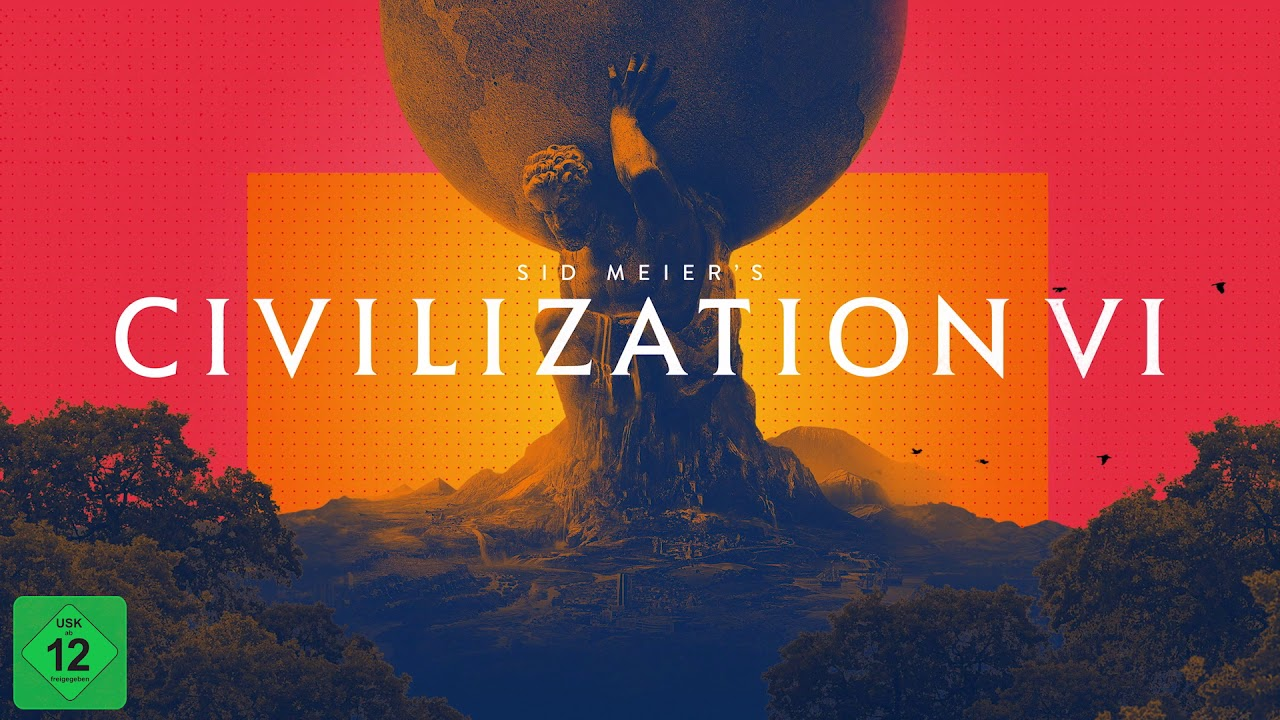 Civilization VI - Launch Trailer | PS4 and Xbox One