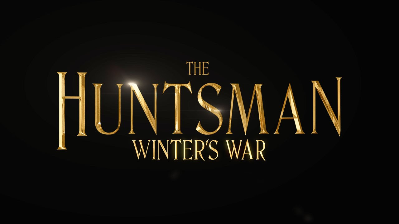 The Huntsman Winter's War - Trailer Tease