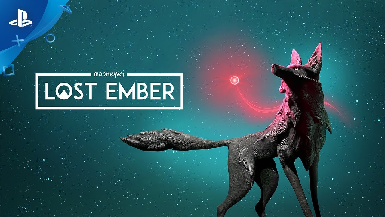 Lost Ember - Release Trailer | PS4