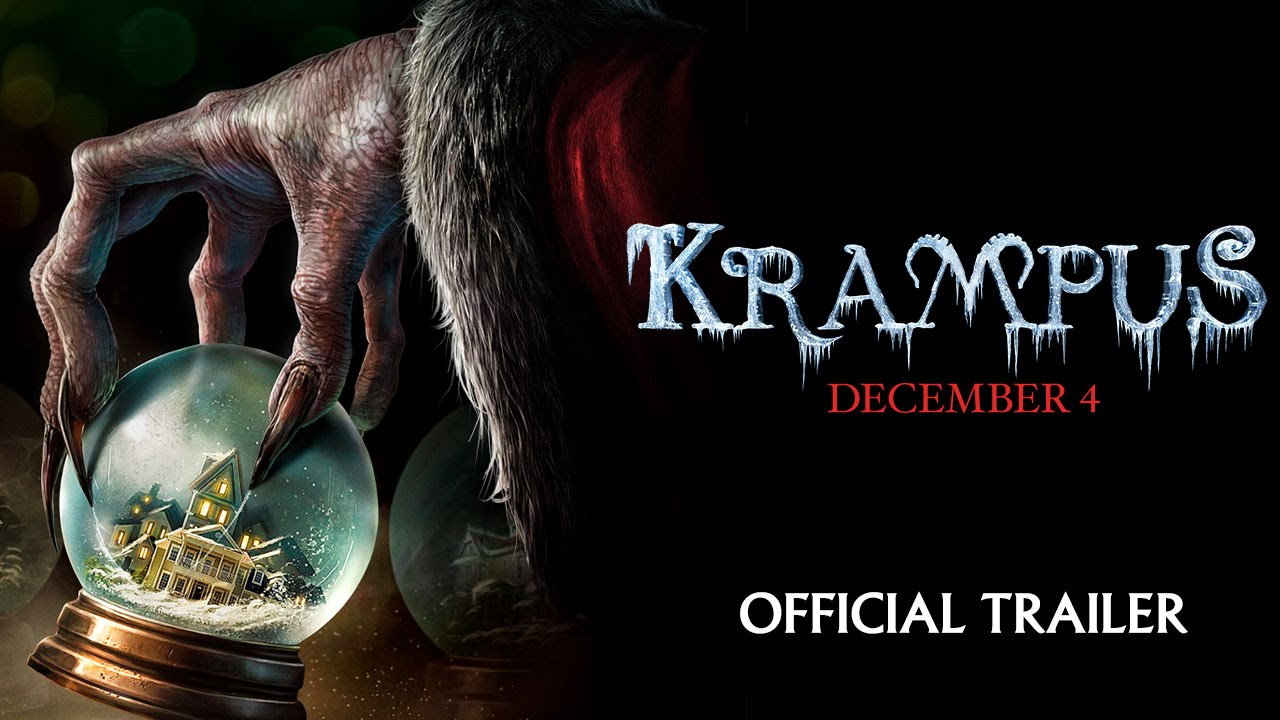 Krampus - Official Trailer