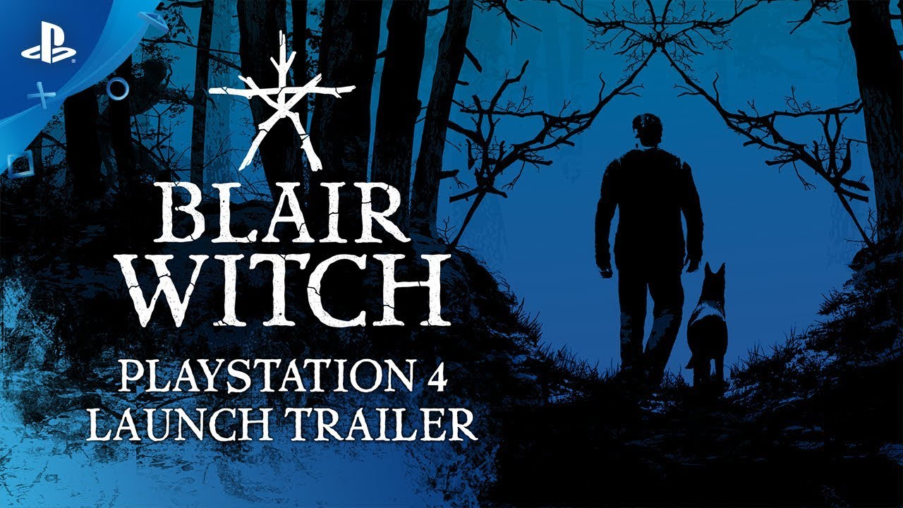 Blair Witch - Launch Trailer