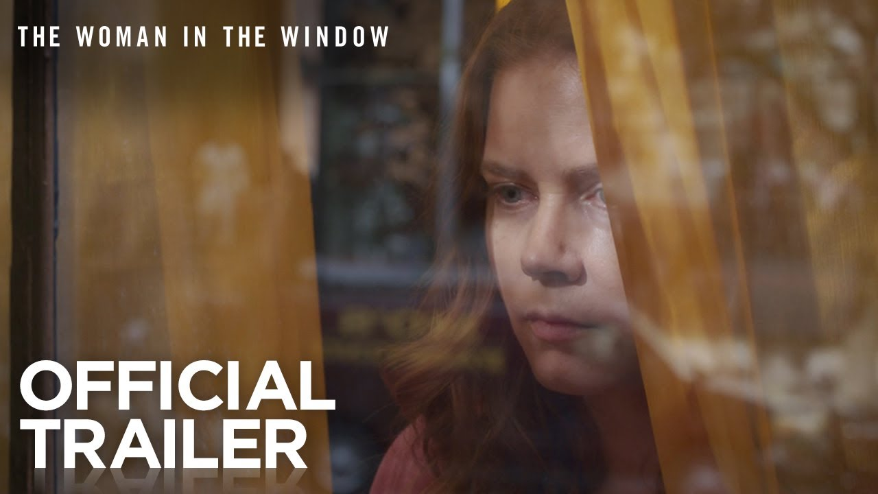 The Woman in the Window | Official Trailer