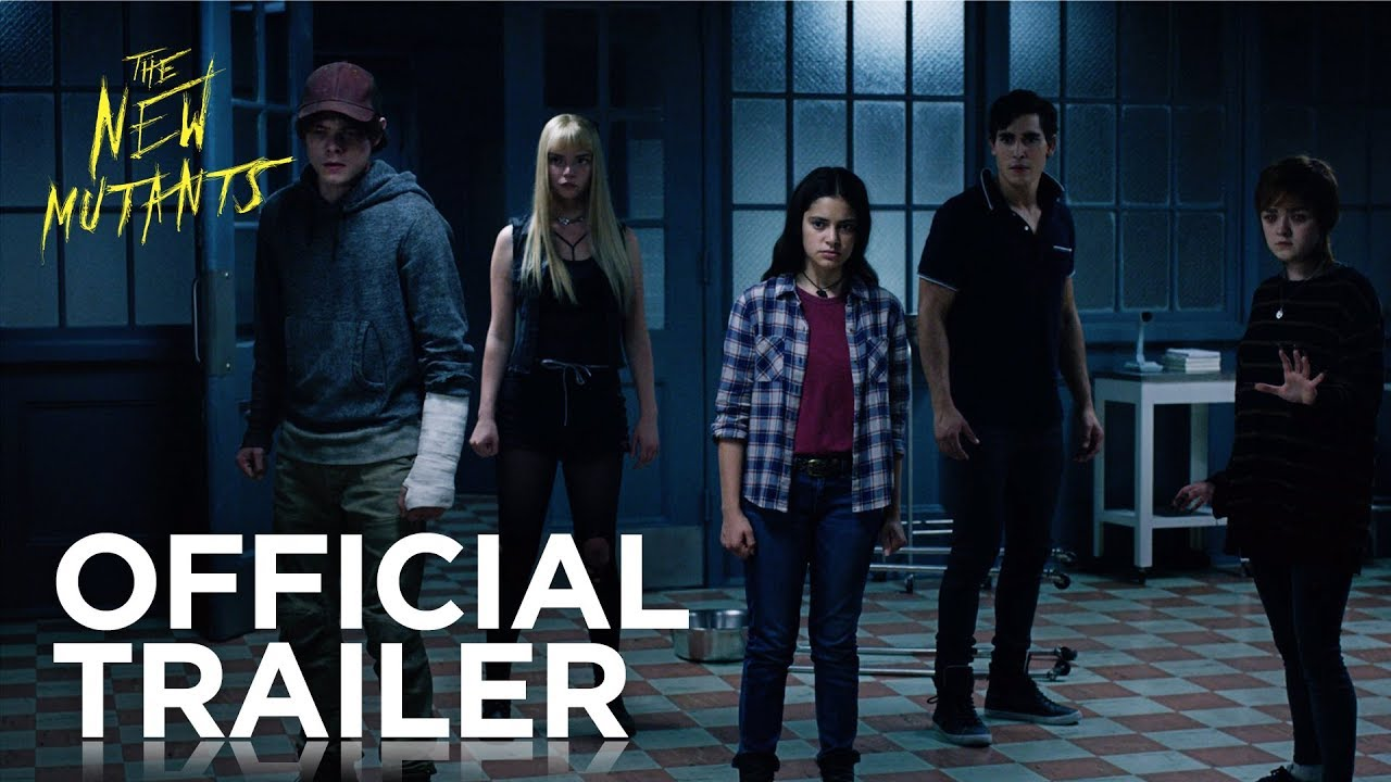 The New Mutants – Official Trailer #2