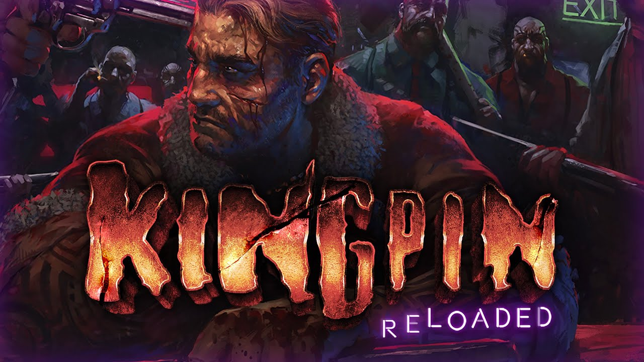 Kingpin: Reloaded Reveal Trailer
