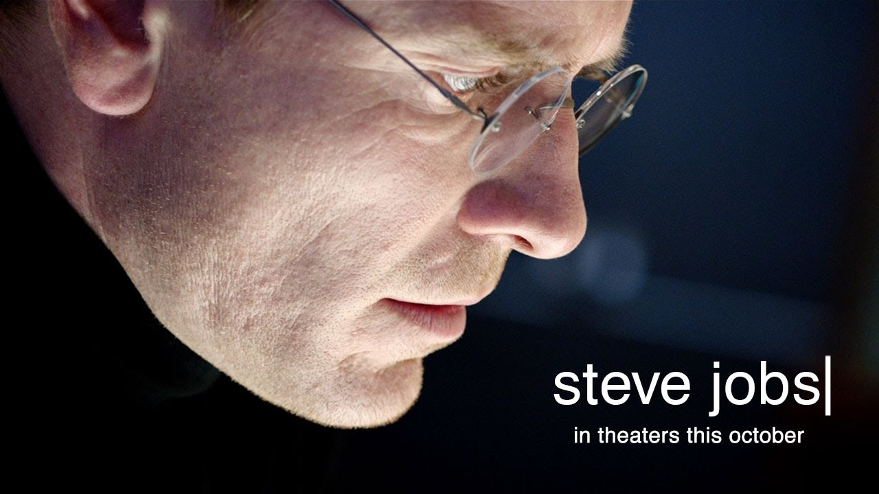 Steve Jobs - In Theaters This October (TV Spot 3)