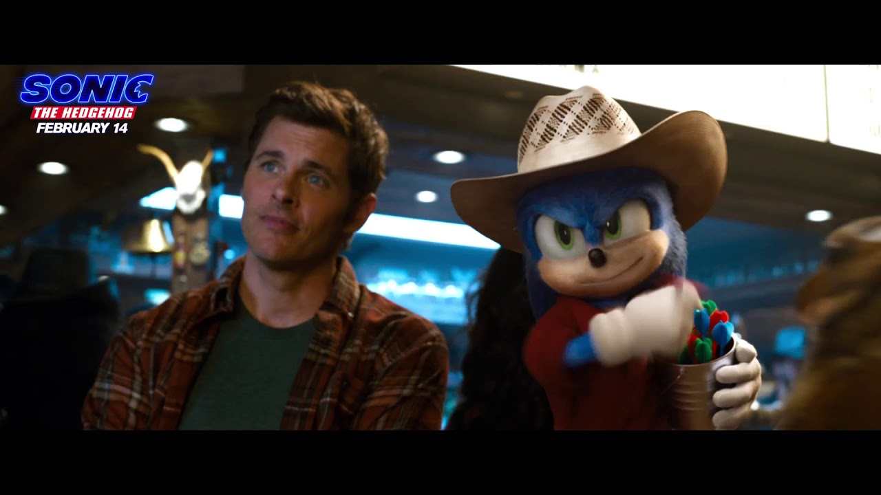 "Sonic The Hedgehog (2020) - ""Classic"""