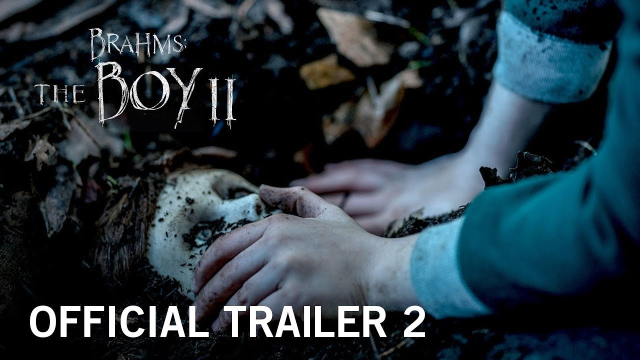 Brahms: The Boy 2 | Official Trailer 2 [HD]
