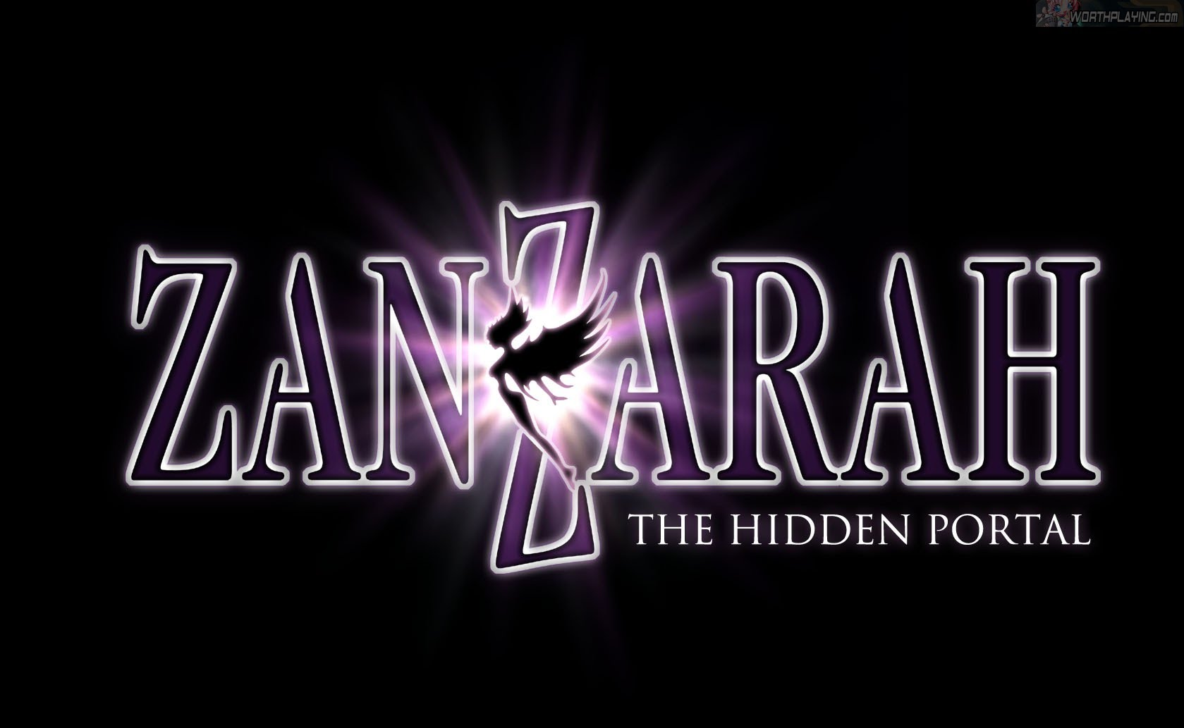 ZanZarah Trailer [ENG]