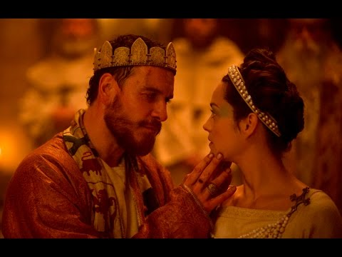MACBETH - Official U.S. Trailer