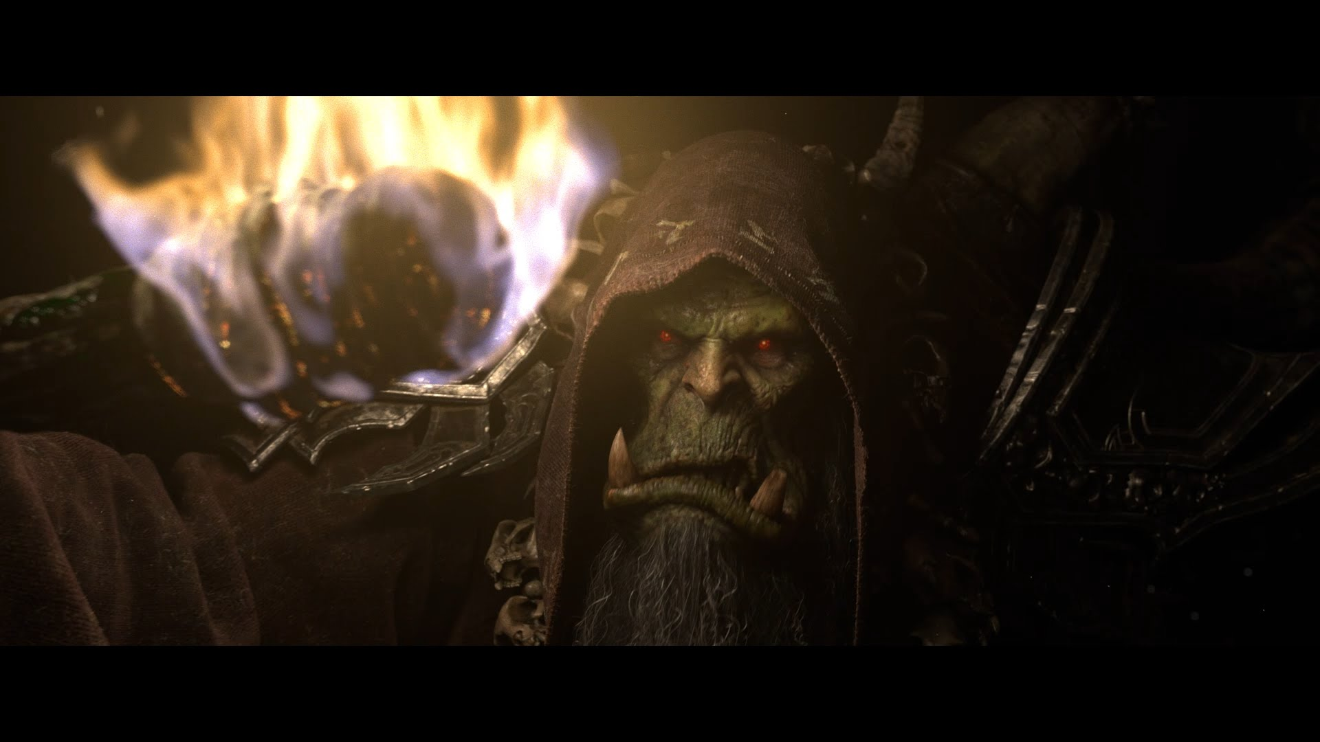 World of Warcraft – Cinematic-Teaser (DE)