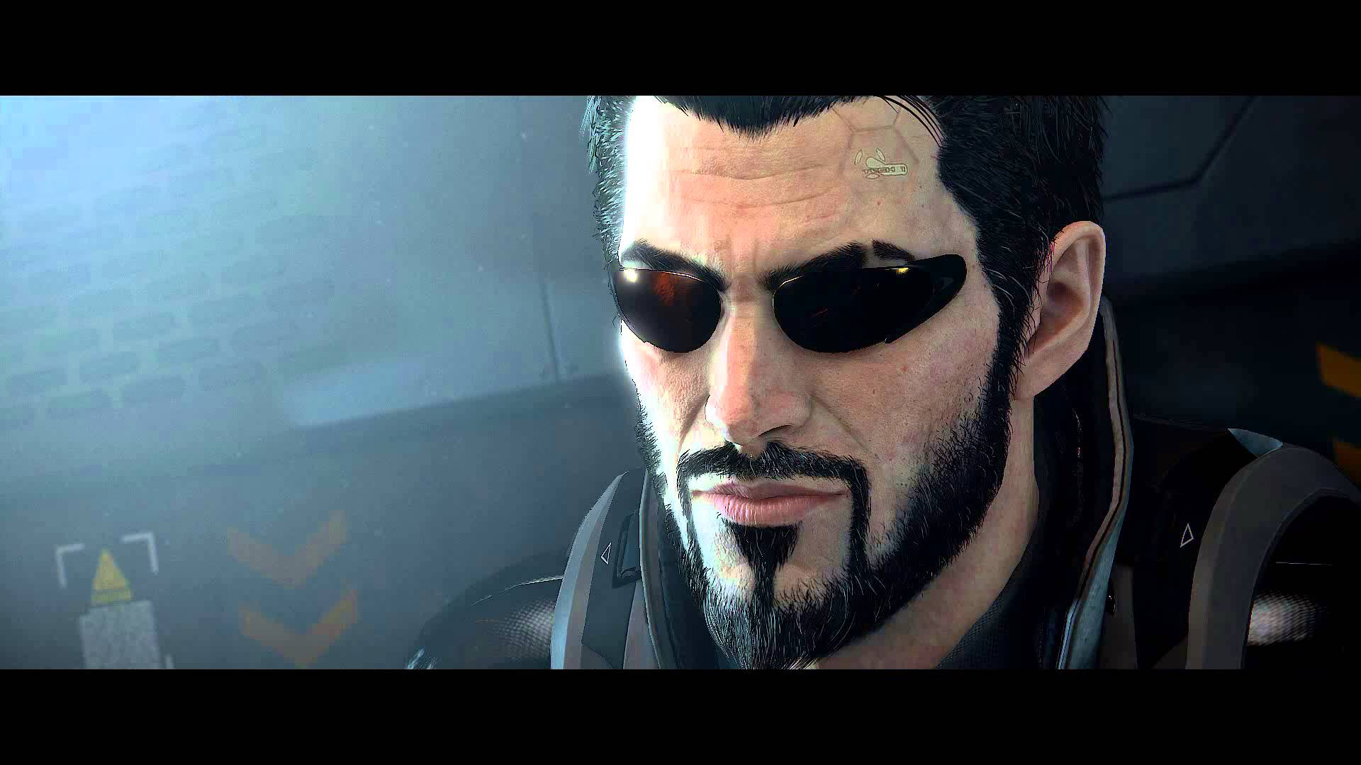 Deus Ex: Mankind Divided Adam Jensen 2.0 | Trailer