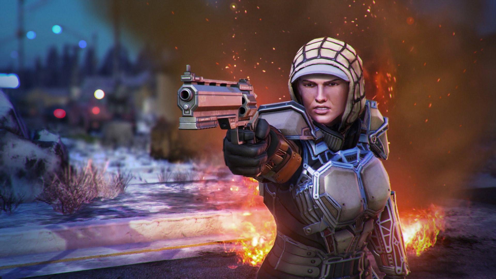 """XCOM 2 """"Retaliation"""" Trailer"""