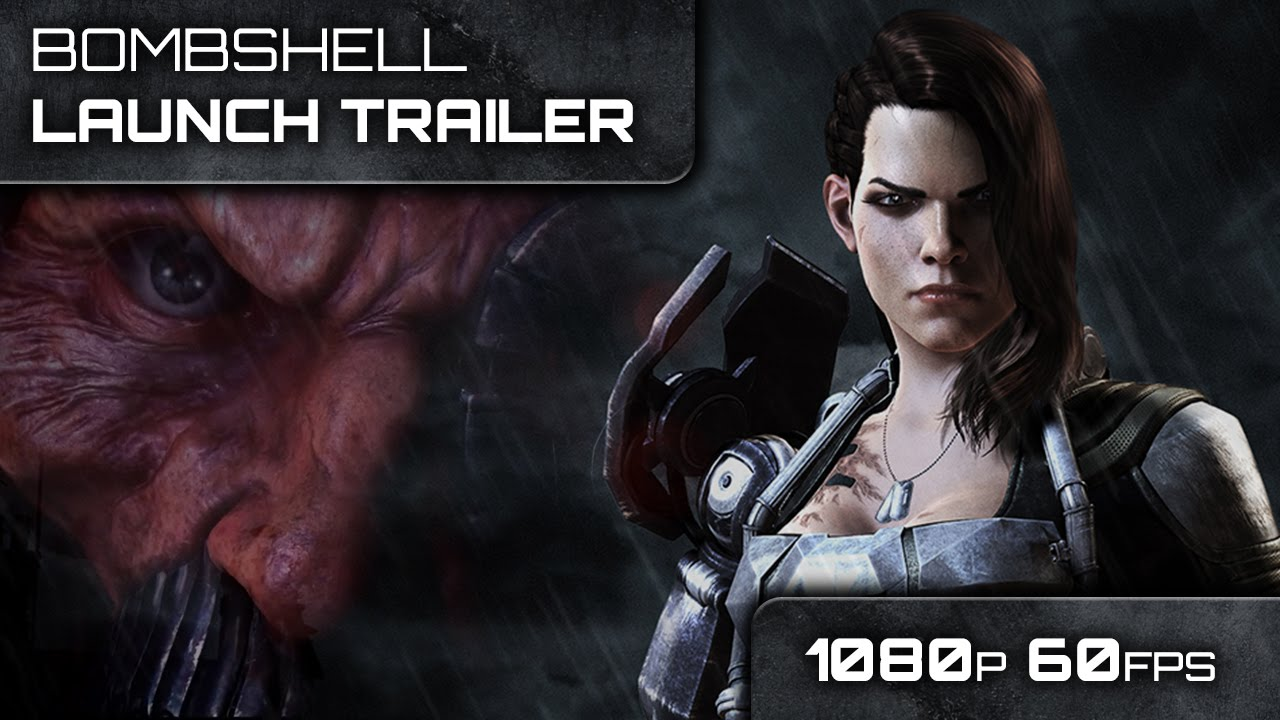 Bombshell - Official Launch Trailer HD