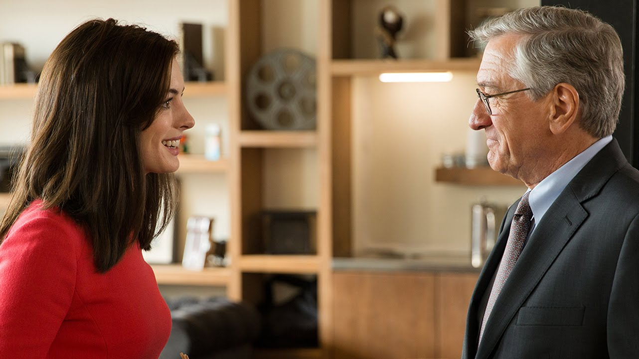 The Intern - Review Spot 1 [HD]