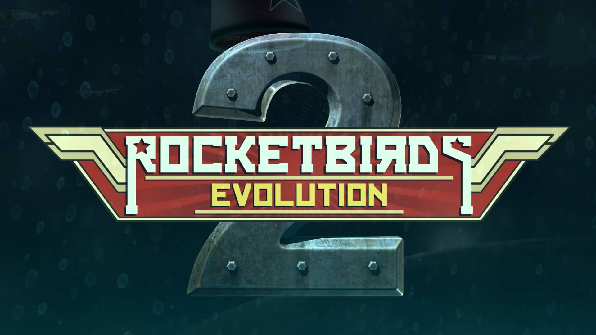 Rocketbirds 2: Evolved | Announce trailer