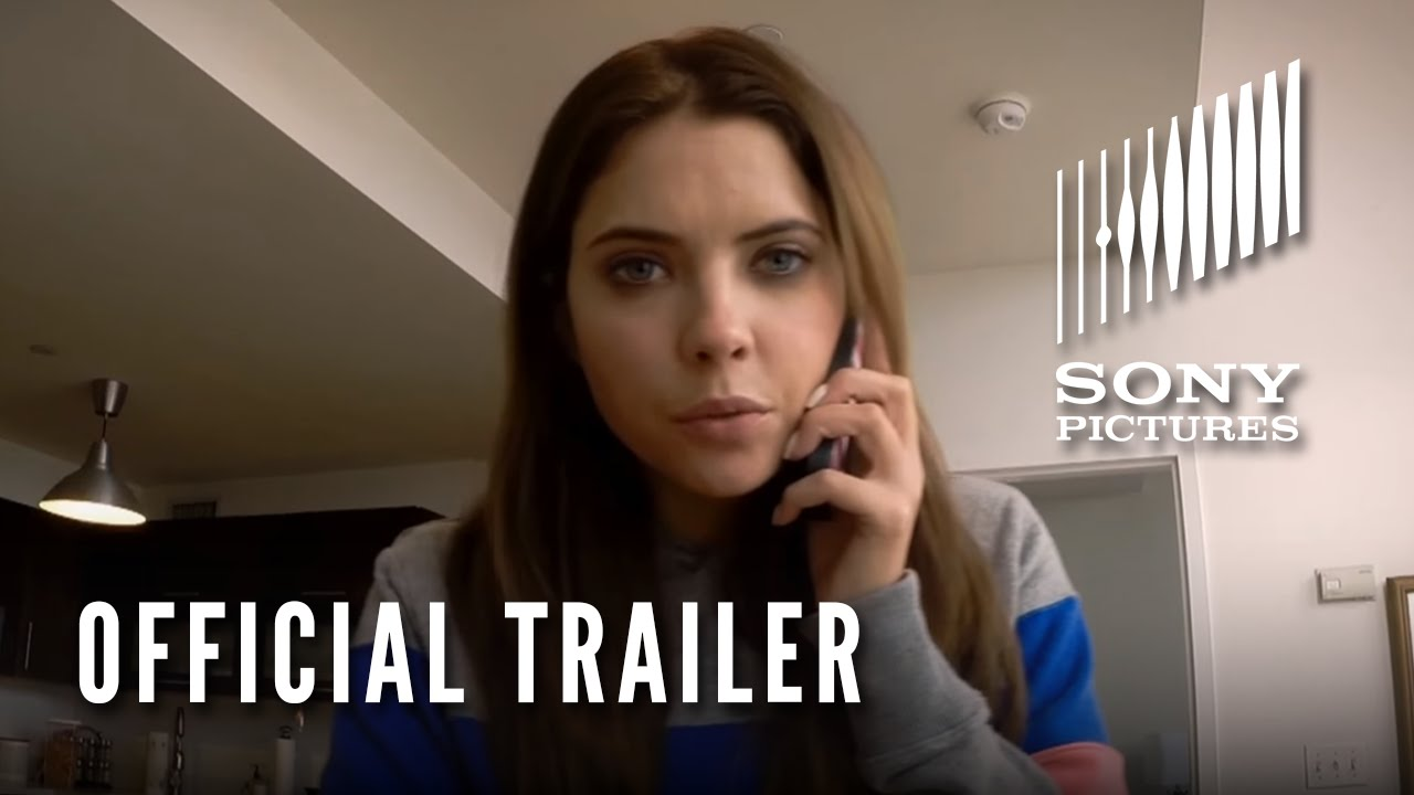 Ratter - OFFICIAL TRAILER