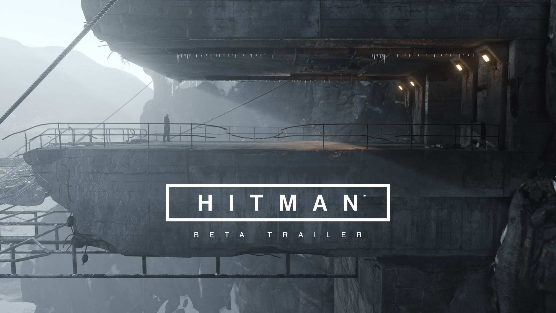 HITMAN | BETA Trailer | PS4