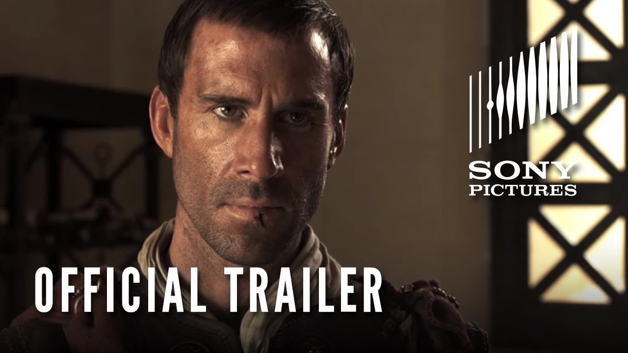 RISEN - Official Trailer #2
