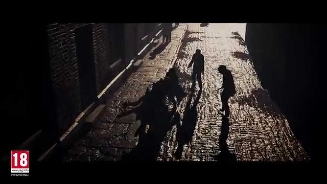 Assassin's Creed Syndicate | Trailer | PS4