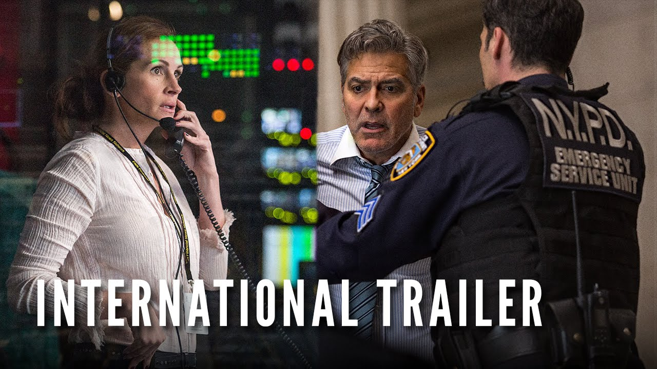 Money Monster - Official International Trailer