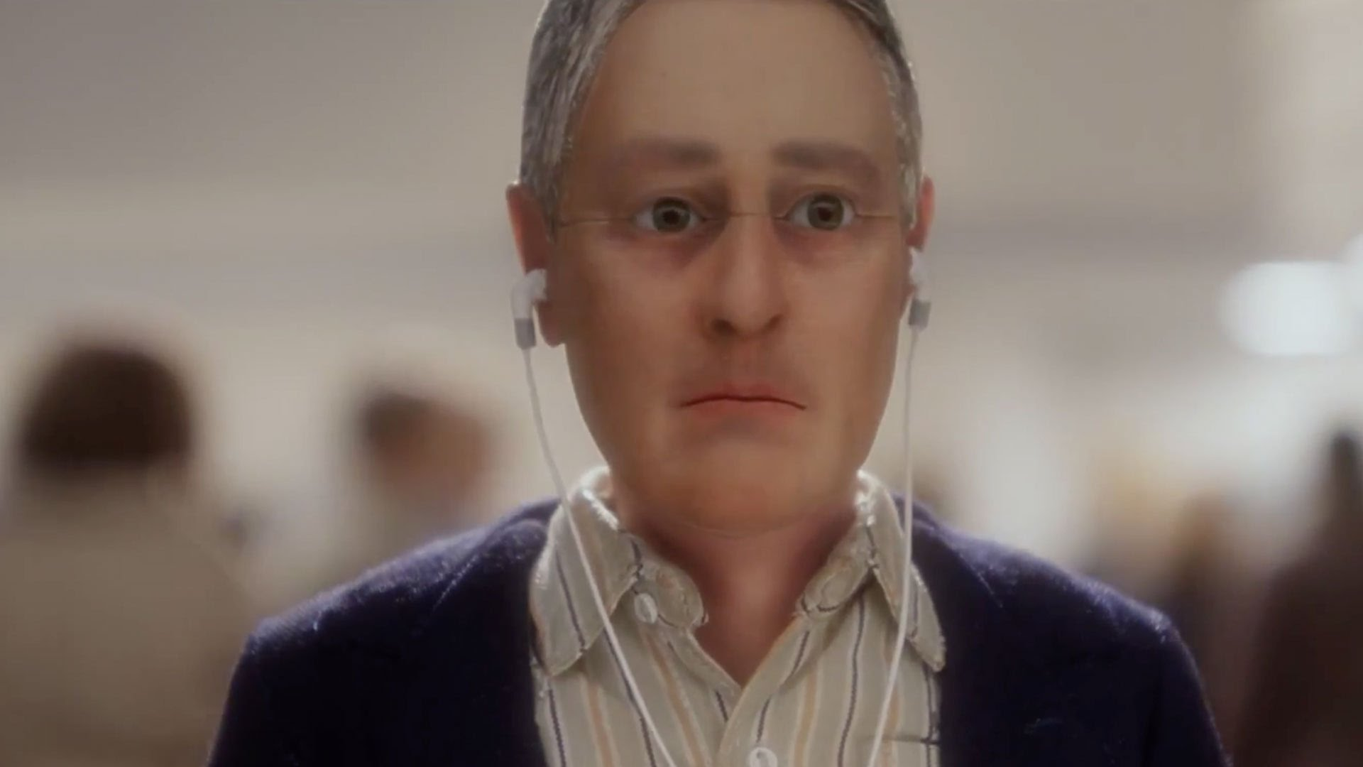 Anomalisa | Trailer | Paramount Pictures International