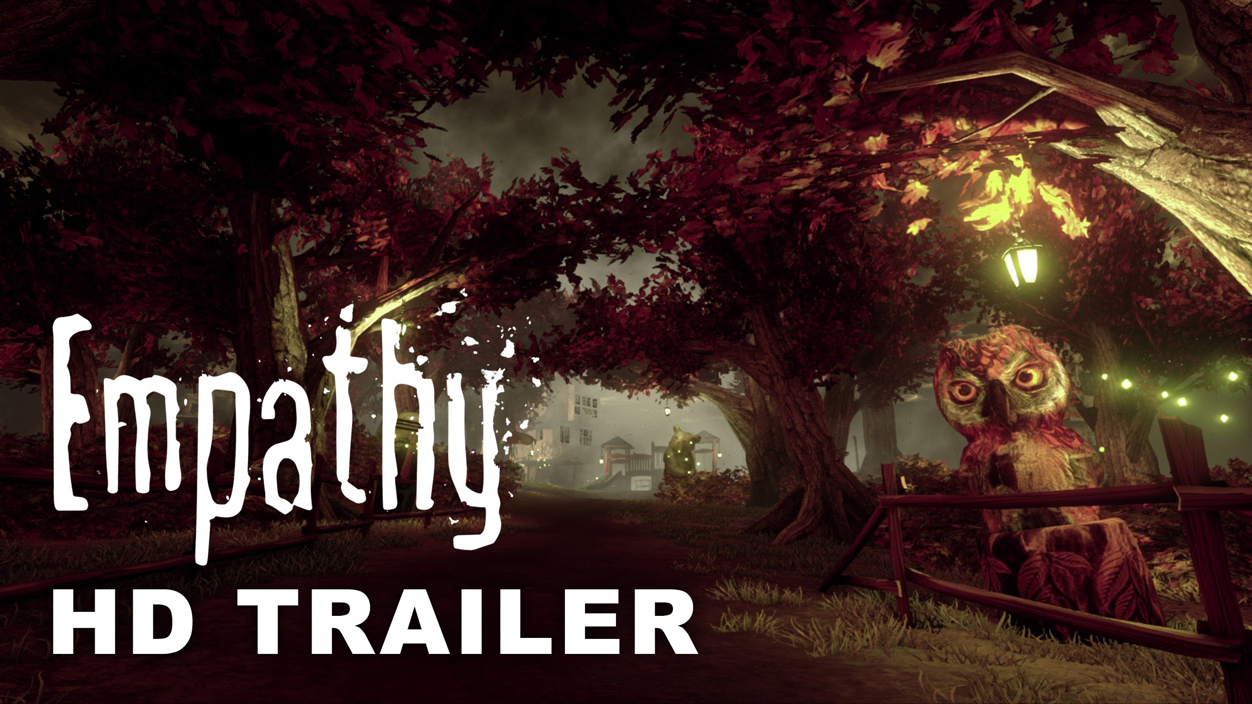 Empathy - HD Trailer