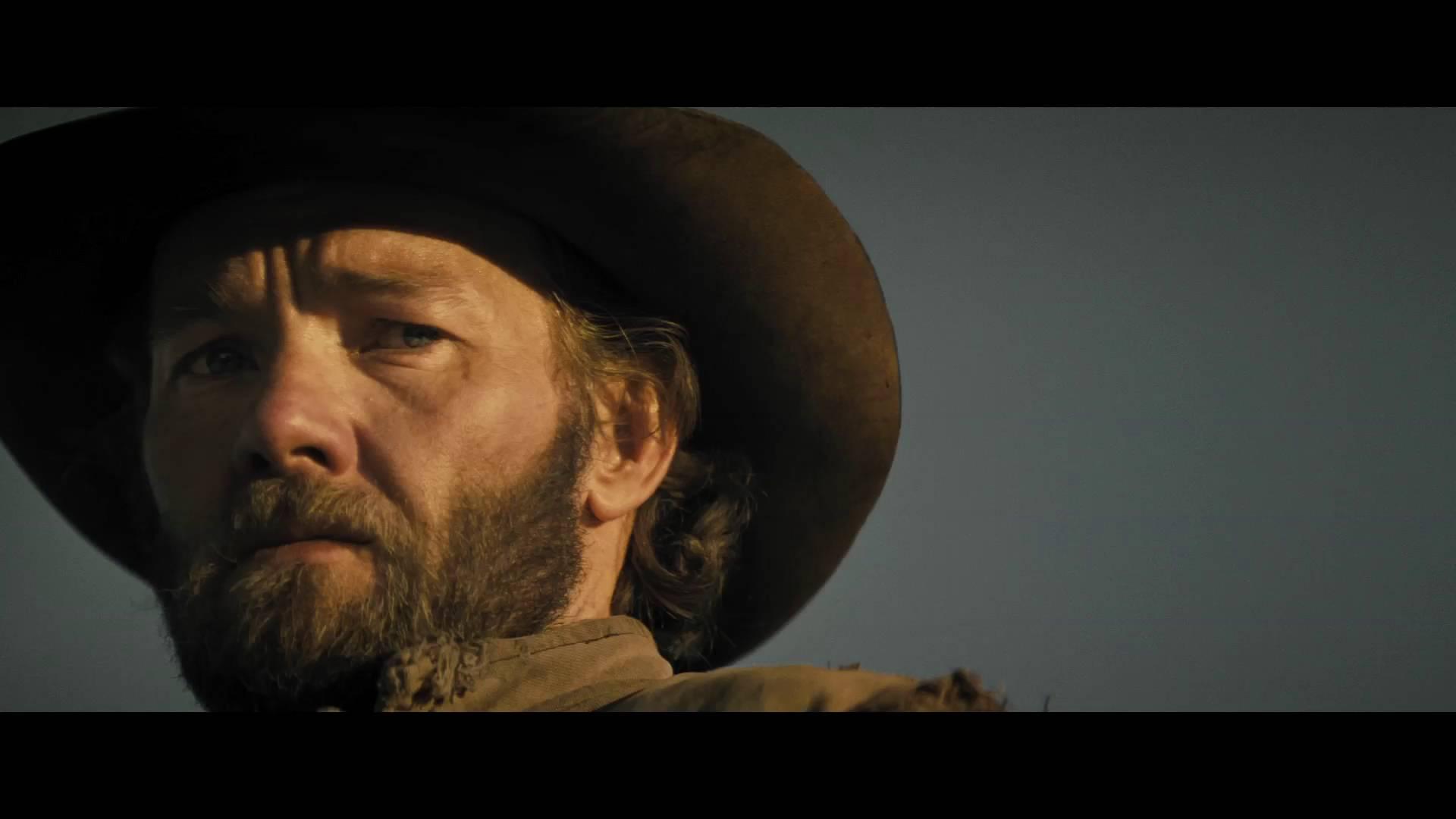 JANE GOT A GUN - Official US Trailer