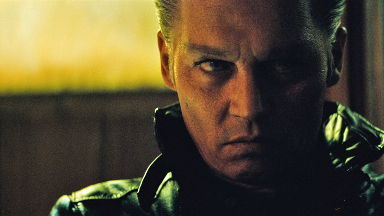 Black Mass - TV Spot 4 [HD]