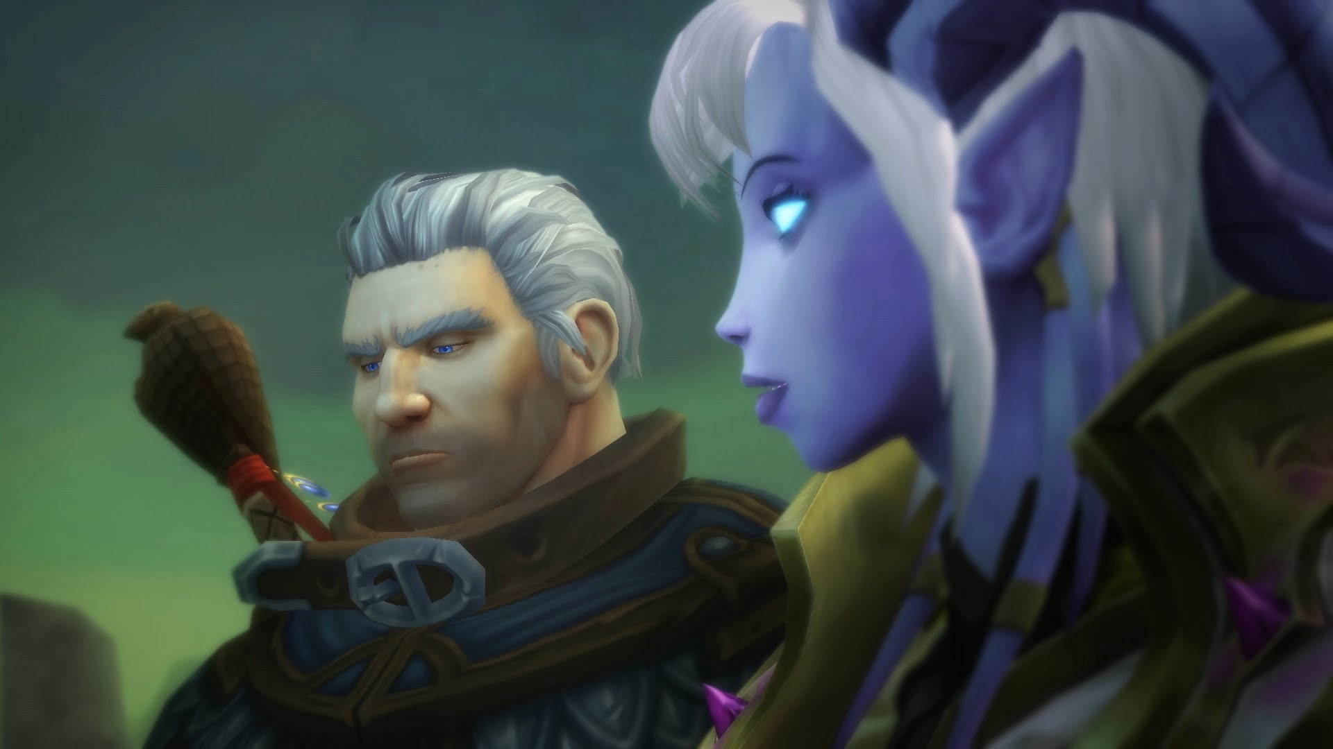Warlords of Draenor: Was bisher geschah (DE)