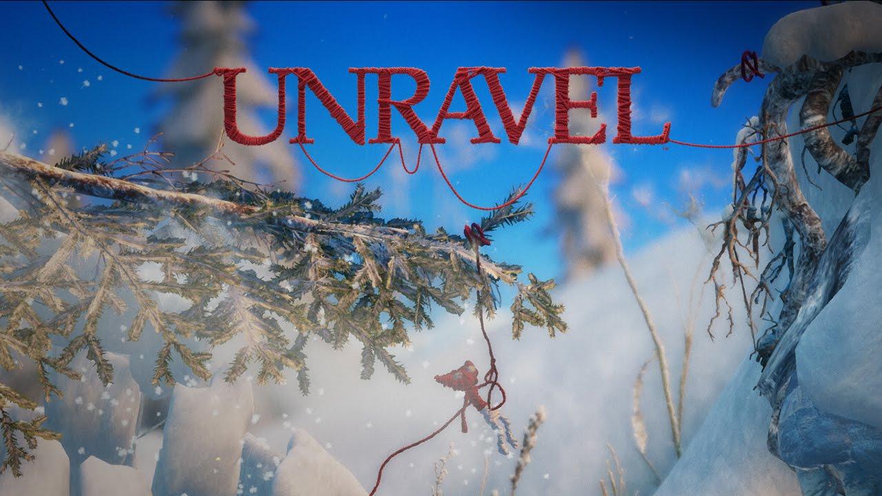 Unravel: Offizieller Story-Trailer