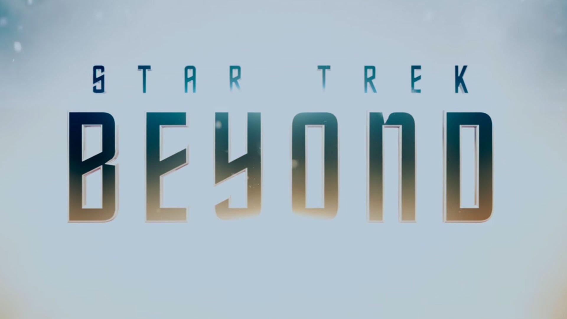 Star Trek Beyond | Trailer #1