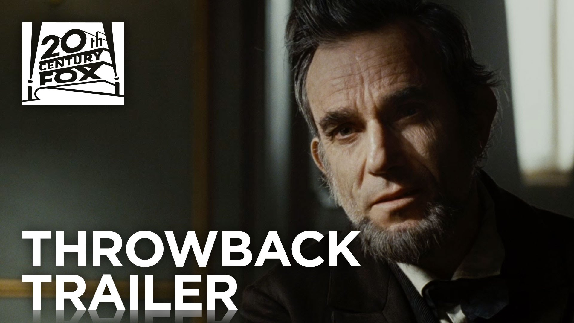 Lincoln | #TBT Trailer