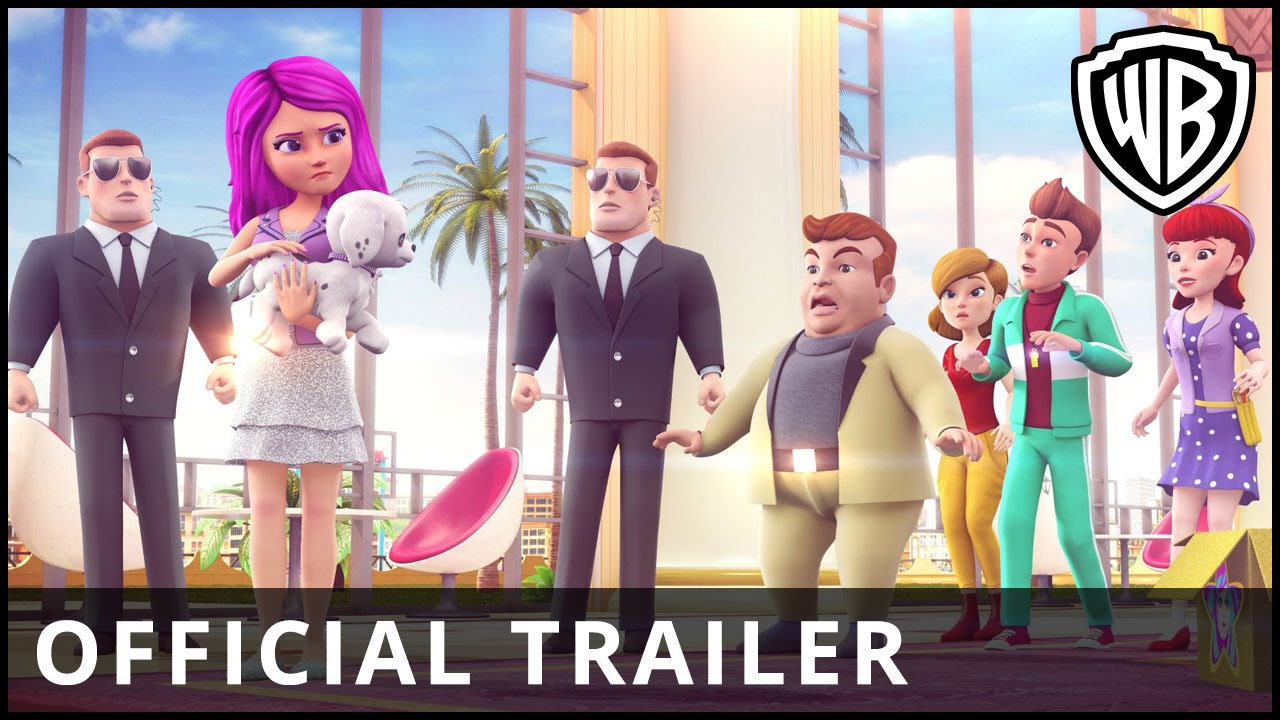 LEGO® Friends: Girlz 4 Life - Official Trailer