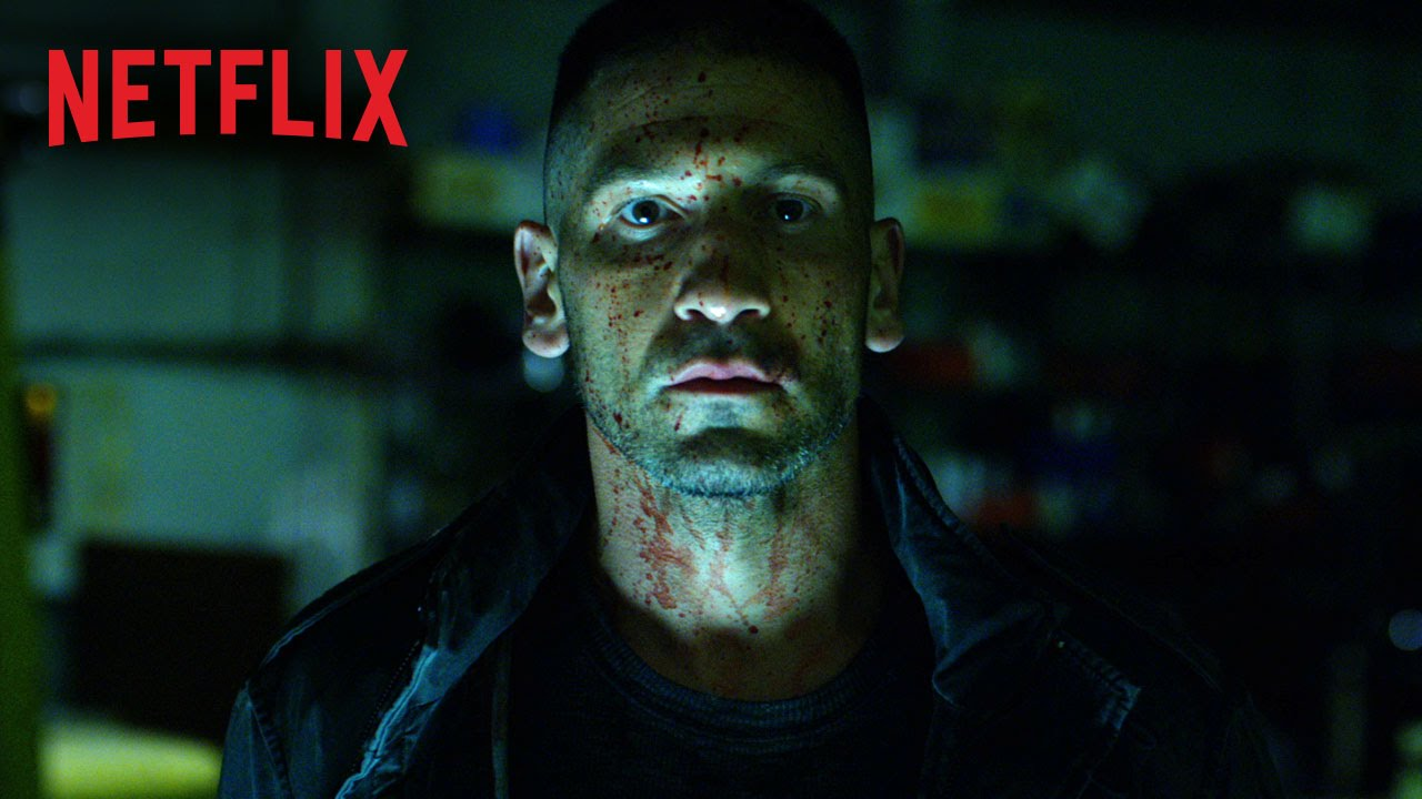 Marvel's Daredevil - Season 2 - Official Trailer - Part 1 - Netflix [HD]