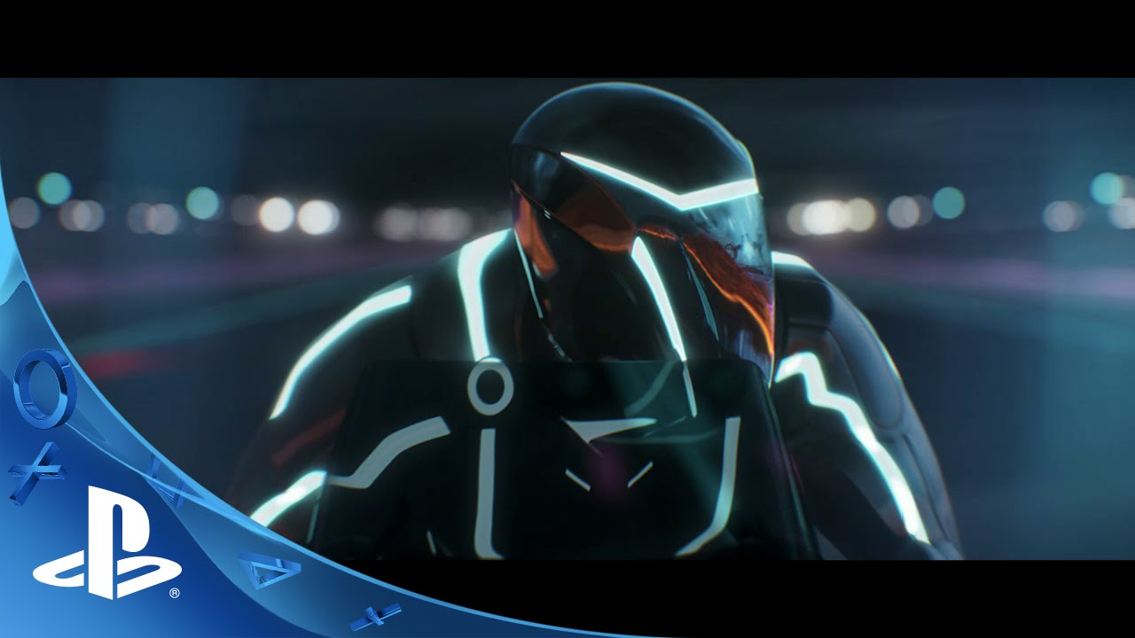 TRON RUN/r - Launch Trailer