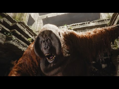 """Live the Legend"" TV Spot - Disney's The Jungle Book"